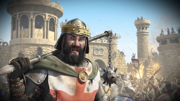 Stronghold: Crusader 2