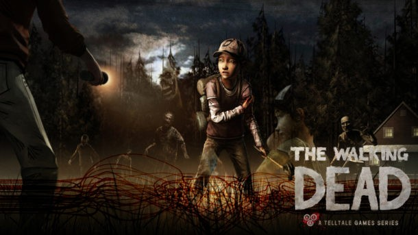 The Walking Dead: Season Two Episode 1 - All That Remains