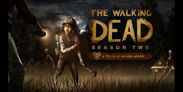 The Walking Dead: Season Two Episode 2
