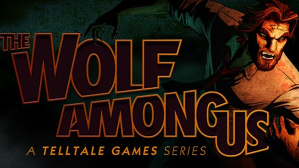 The Wolf Among