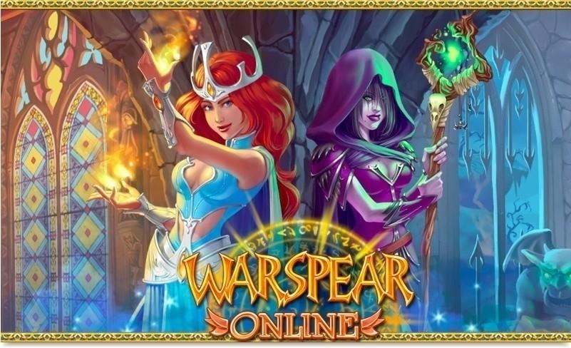 Warspear Online 4.6: Торжество Злого Сандро
