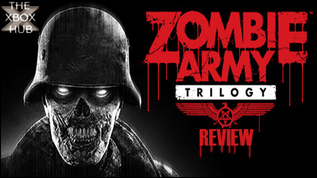 Zombie Army Trilogy от Rebellion