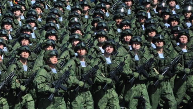 Военкомат: откоси от армии