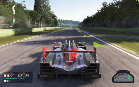 Project CARS Update 14