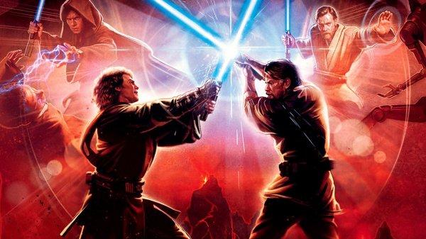 разработка игры по «Звездным войнам»