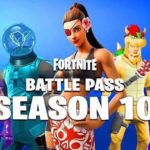 Epic Games официально анонсировали новый сезон