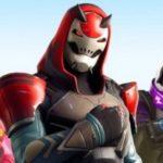 Epic Games выпустила крутое обновление для Fortnite