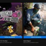 Epic Games открыли бесплатный доступ к популярным компьютерным играм