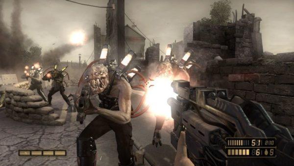 Terminator: Resistance для PS5